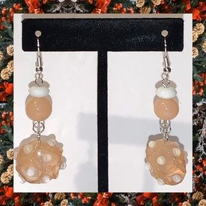 Lampworks Earrings